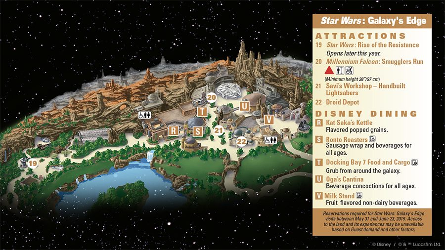 first-look-guidemap-for-star-wars-galaxys-edge-at-disneyland-park